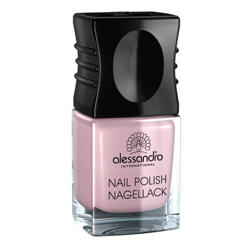 Alessandro Nail Polish  Little Princess 10 ml