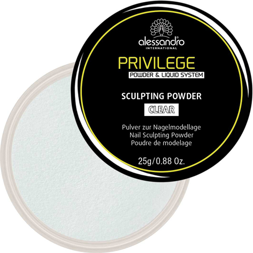 Privilege Sculpting Powder Clear ( Şekilendirici Pudra Şeffaf)