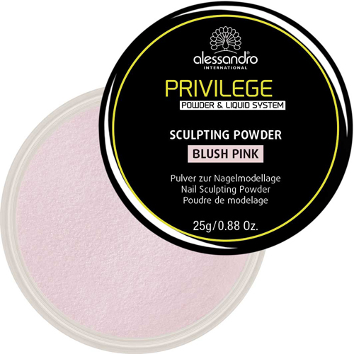 Privilege Sculpting Powder Blush Pink ( Şekilendirici Pudra Koyu Pembe)
