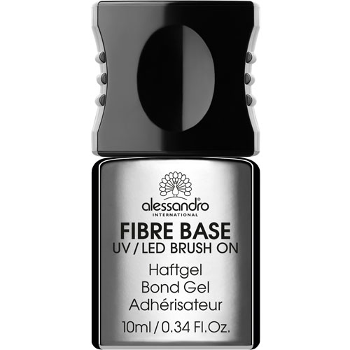 Fibre Gel Base Coat (Jel Altı Baz)