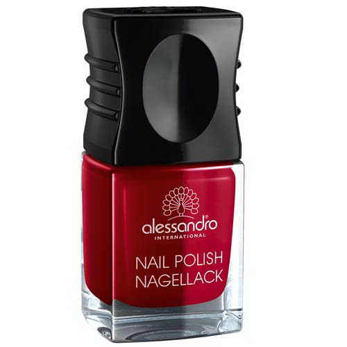 Nail Polish Velvet Red 10ml