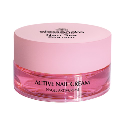 Nail Spa Control Nail Grow Cream