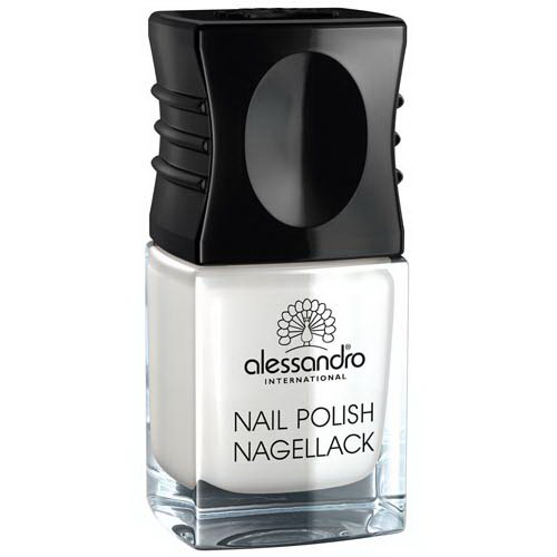 Nail Polish Milky Dream 10ml