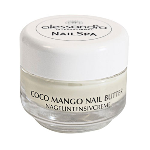 Manicure Coco Mango Nail Butter 30 ml