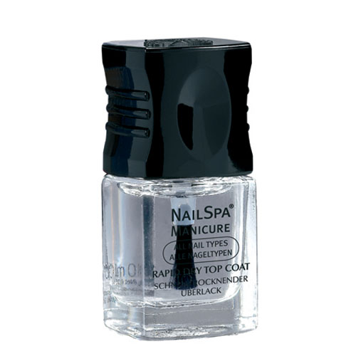 Rapid Dry Top Coat Salonsize