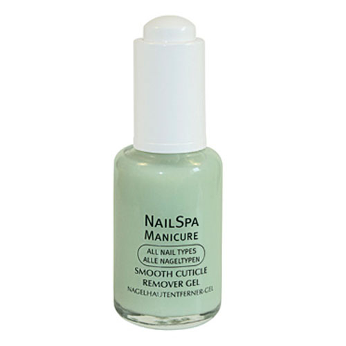 Smooth Cuticle Remover Gel Kabin 3 ml