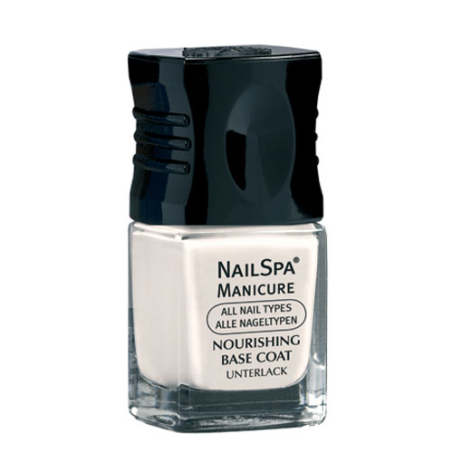 Nourishing Base Coat Salonsize