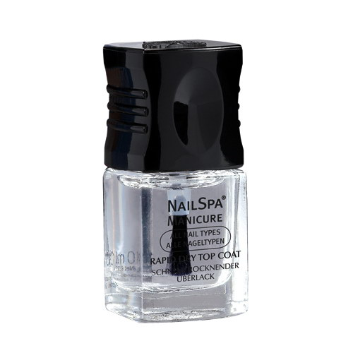 Nail Spa Manicure Rapid Dry Top Coat