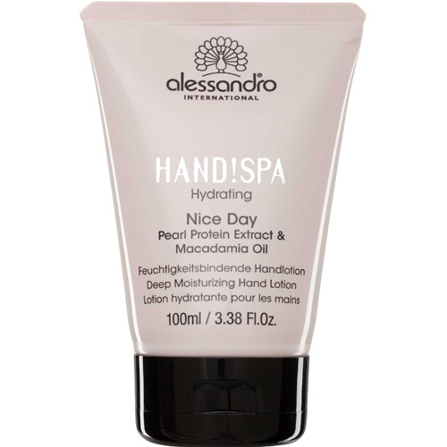 Hand!spa Nice Day - All Over Hand Lotion