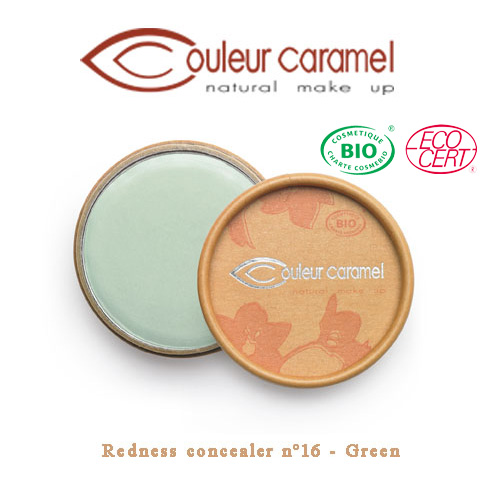 Couleur Caramel Dark Circle Concealer