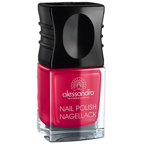 Nail Polish Berry Red 10ml
