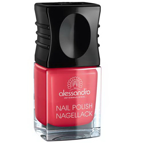 Nail Polish First Kiss 10ml