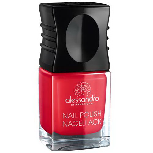 Nail Polish Girly Flush 10ml