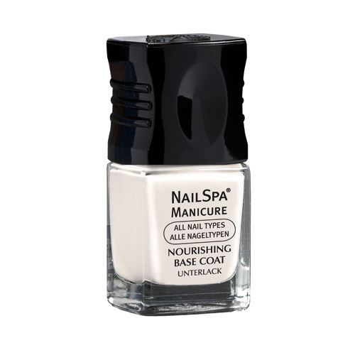 Nail Spa Manicure Nourishing Base Coat
