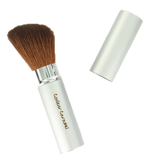 Couleur Caramel Retractable Powder