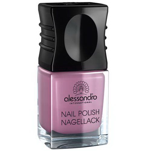Nail Polish Silky Mauve 10ml