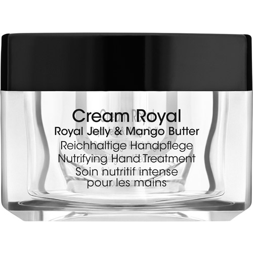 Hand!Spa Luxury Times Cream Royal - Regenerating Hand Mask