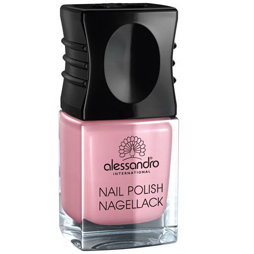 Nail Polish Happy Pink 10ml