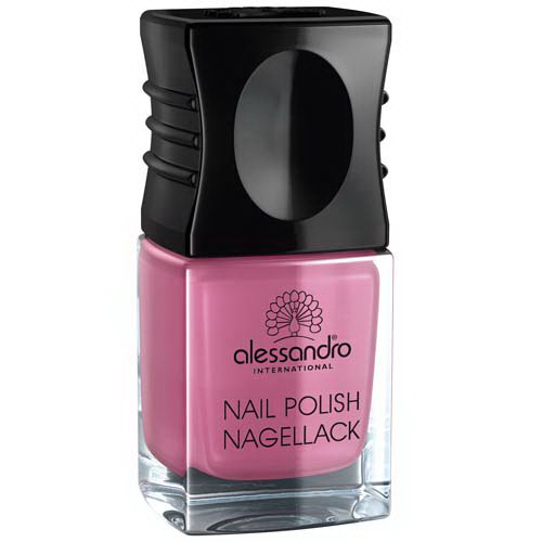Nail Polish Sweet Blackberry 10ml