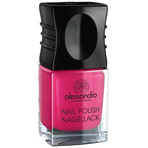 Nail Polish Bubble Gum 10ml