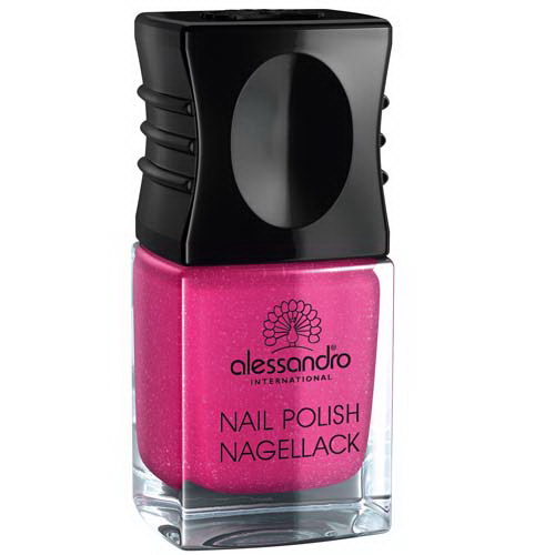 Nail Polish Pink Cadillac 10ml