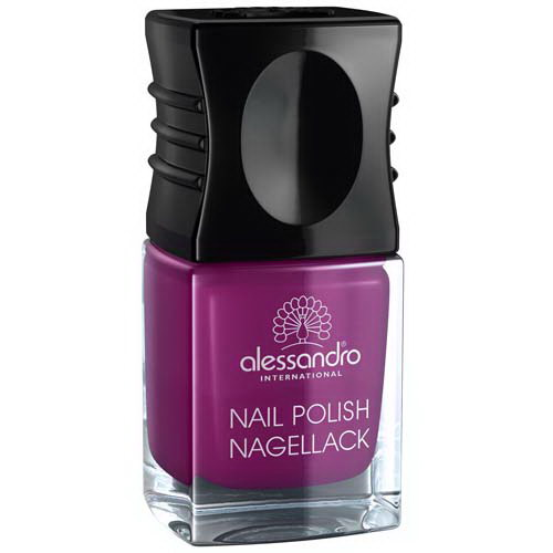 Nail Polish Pink Orchid 10ml
