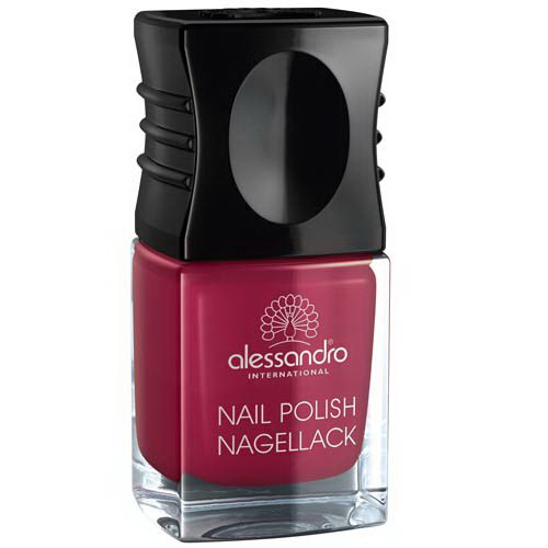 Nail Polish Elegant Rubin 10ml