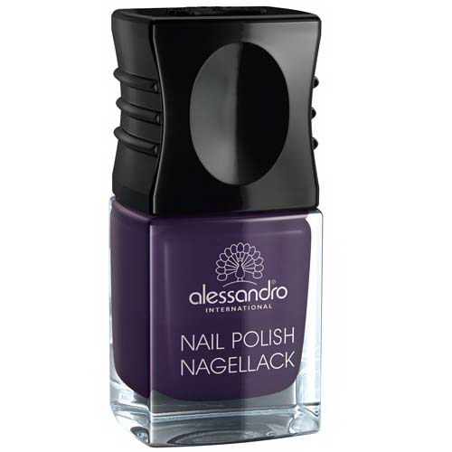 Nail Polish Blackberry 10ml