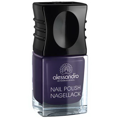 Nail Polish Blue Nuit 10ml