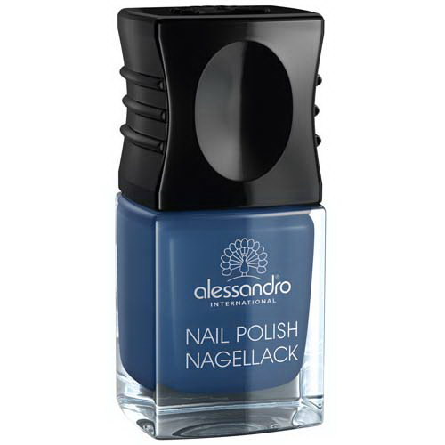 Nail Polish Blue Lagoon 10ml