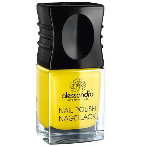 Nail Polish Sunshine Reggae 10ml