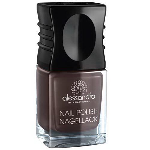Nail Polish Espresso 10ml