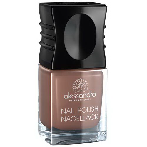 Nail Polish Nude Parisienne 10ml