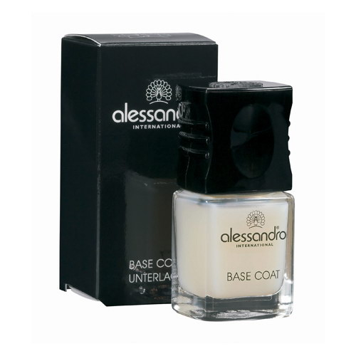 Allessandro Base Coat 10 ml.