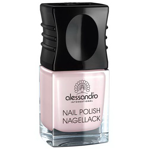 Nail Polish Heavens Nude 10ml
