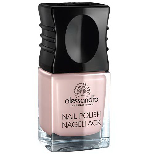 Nail Polish Nude Elegance  10ml