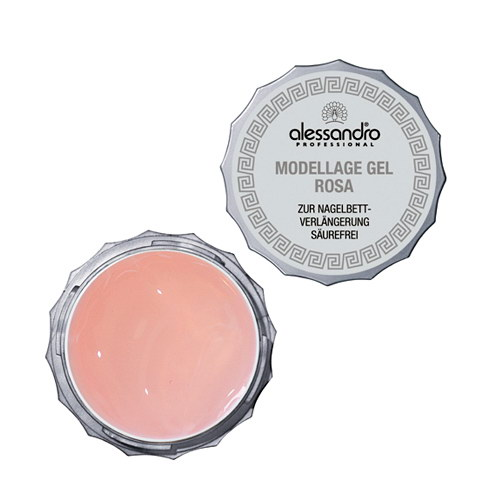Modellage Gel Rose