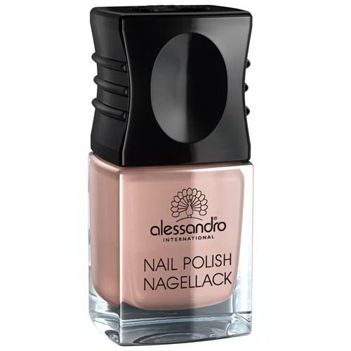 Nail Polish Nude Brown 10ml