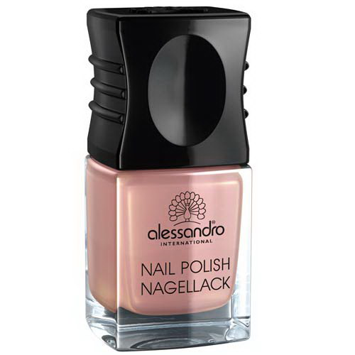 Nail Polish Shimmer Bronze 10ml