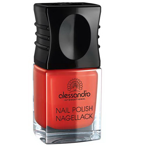 Nail Polish Sunset 10ml