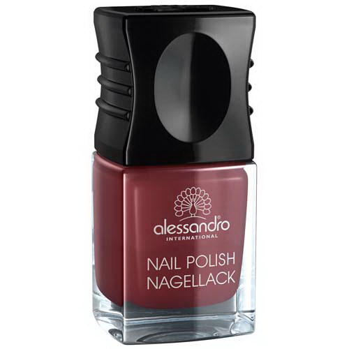 Nail Polish Baccara Rose 10ml