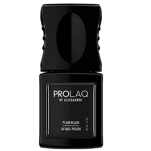 PROLAQ PlainBlack 102